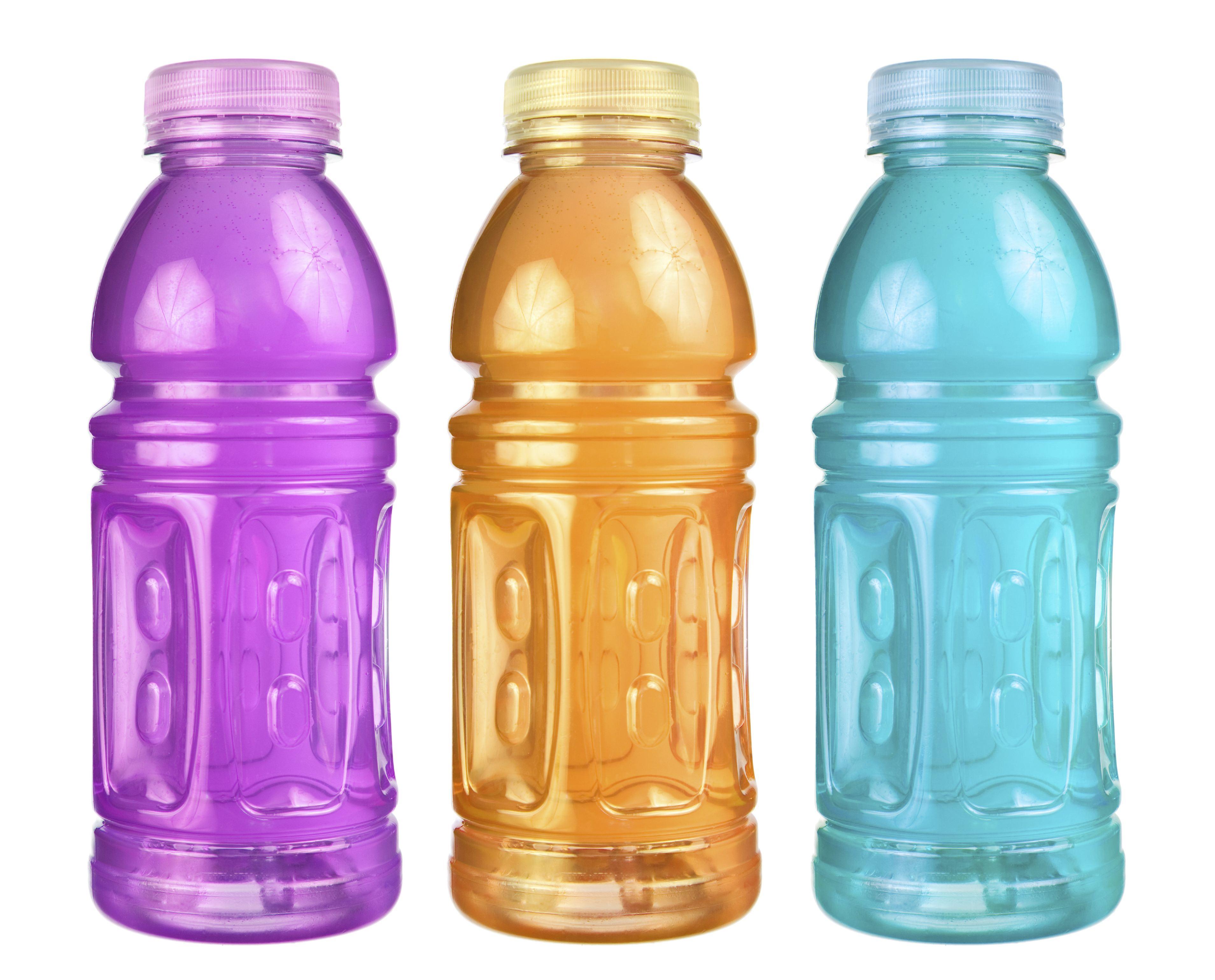Protein Enriched Beverages