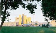 Grande Producer Dairy Farm