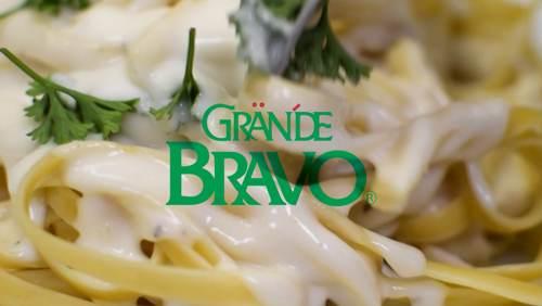 Grande Bravo Alfredo
