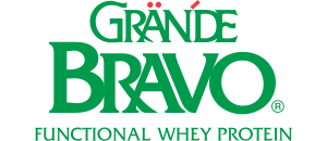 Grande Bravo® Functional Whey Protein