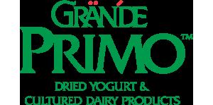 Grande Primo™ Dried Yogurt & Cultured Dairy Products