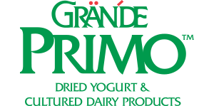 Grande Primo™ Dried Yogurt & Cultured Dairy Products