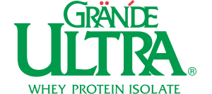 Grande Ultra® Whey Protein Isolate