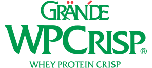 Grande WPCrisp® Whey Protein Crisp