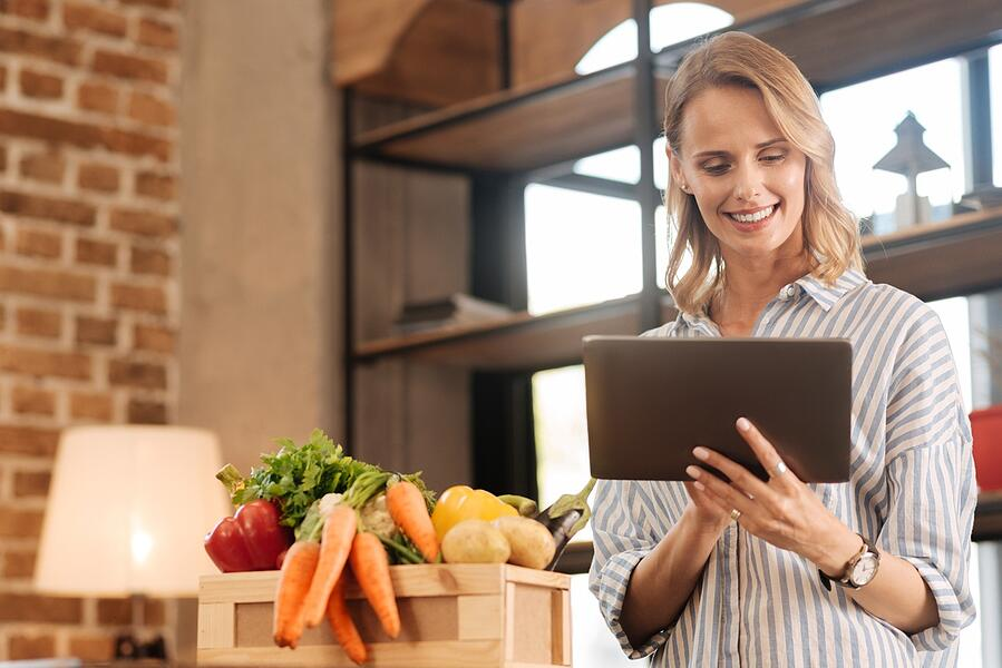 online-food-sales-trends