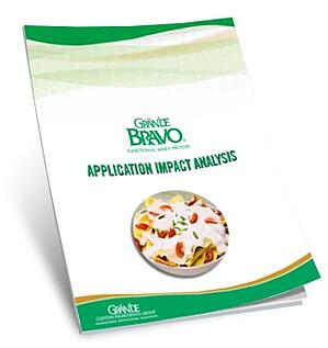 Bravo Application Impact Analysis