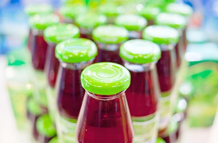 Minimally Processed RTD Beverages