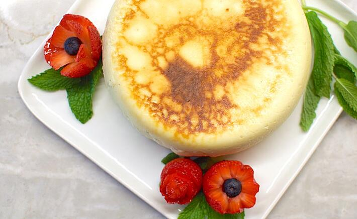 Reducing-Fat-in-Cheesecake