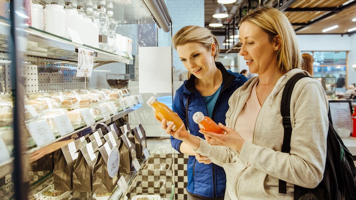 Consumers Demands for Free-From Diets