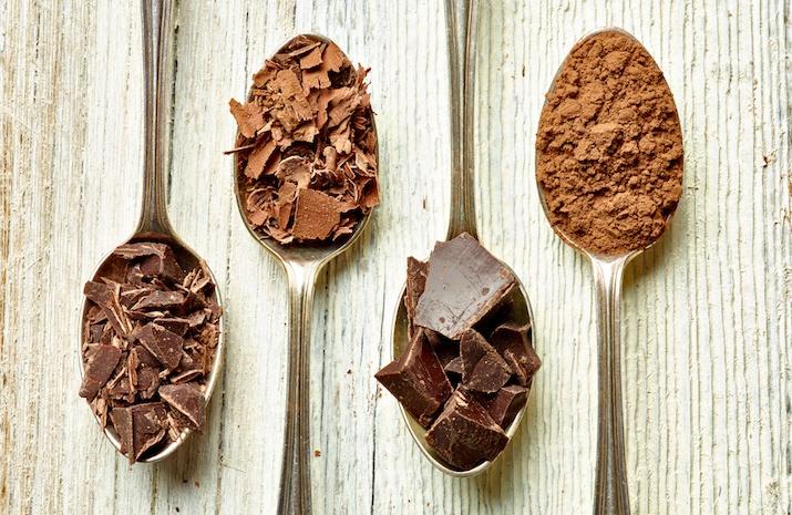 Consumers Crave Cocoa Snacks