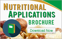 Nutritional Applications Brochure