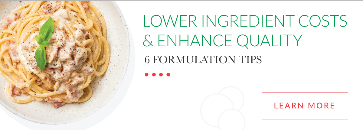 6 Formulation Tips to Lower Ingredient Costs & Enhance Quality