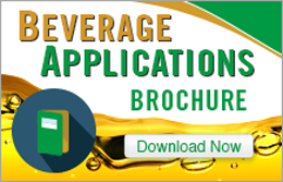 Beverage Applications Brochure