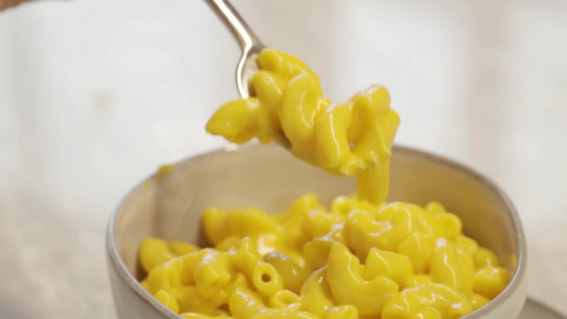Gusto American Cheese Sauce