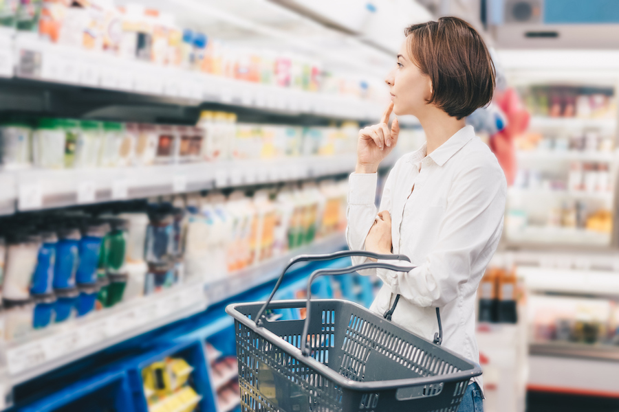 Food formulations promote wellness